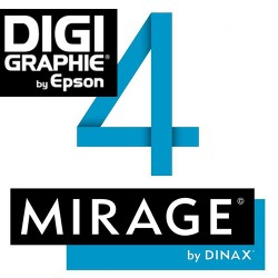 Mirage digigraphie